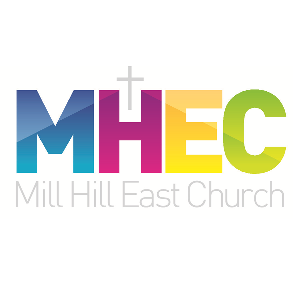 greeting cards by Mill Hill East Church