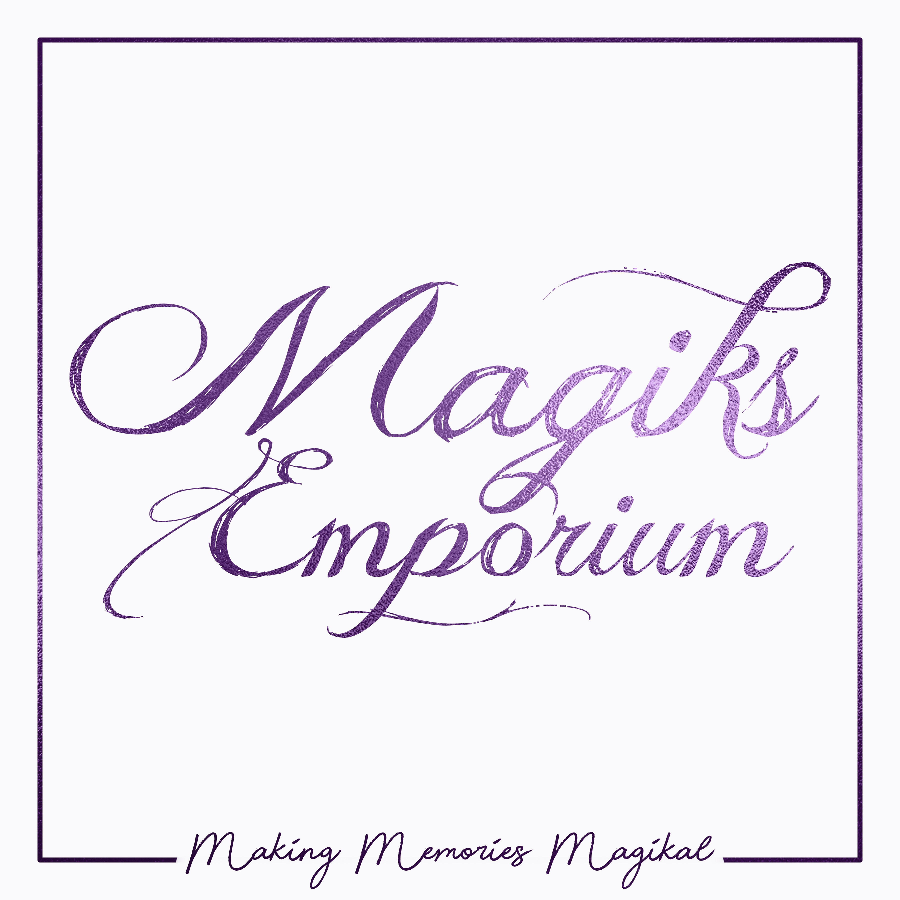 greeting cards by Magiks Emporium