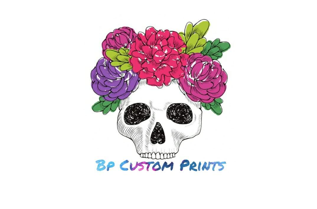 greeting cards by BP Custom Prints