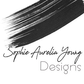 greeting cards by Sophie Aurelia Young Designs
