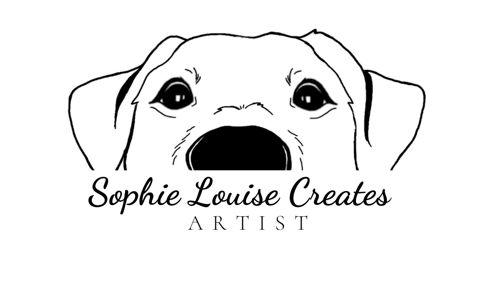 greeting cards by Sophie Louise Creates