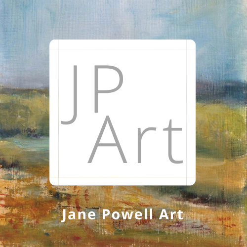 greeting cards by Jane Powell Art