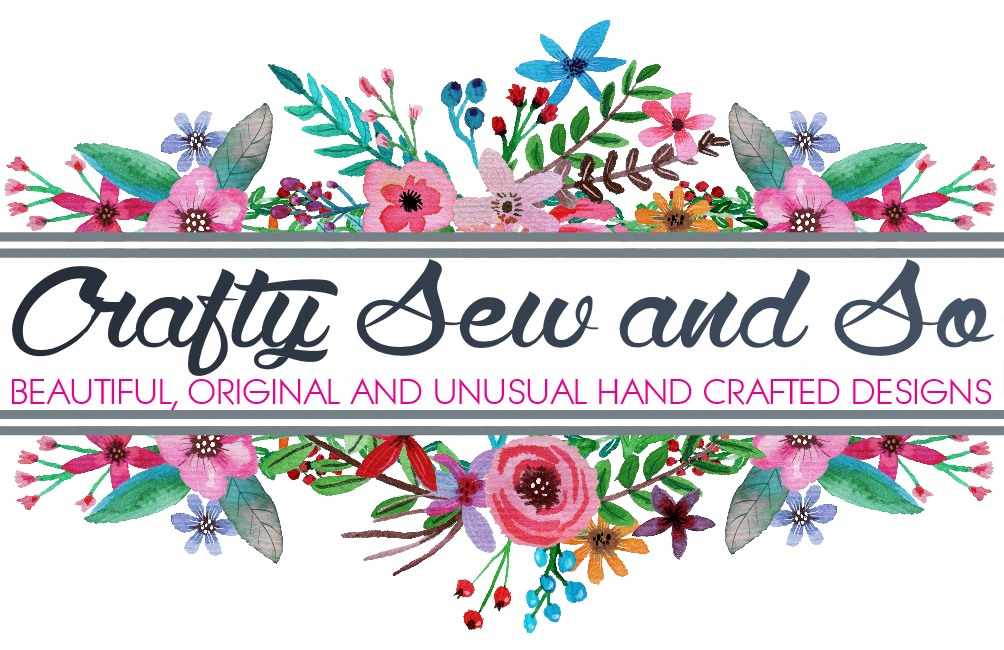 greeting cards by Crafty Sew and So