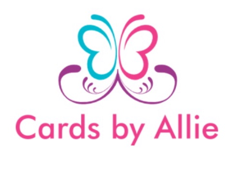 greeting cards by Cards by Allie