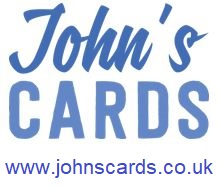 greeting cards by John's Cards