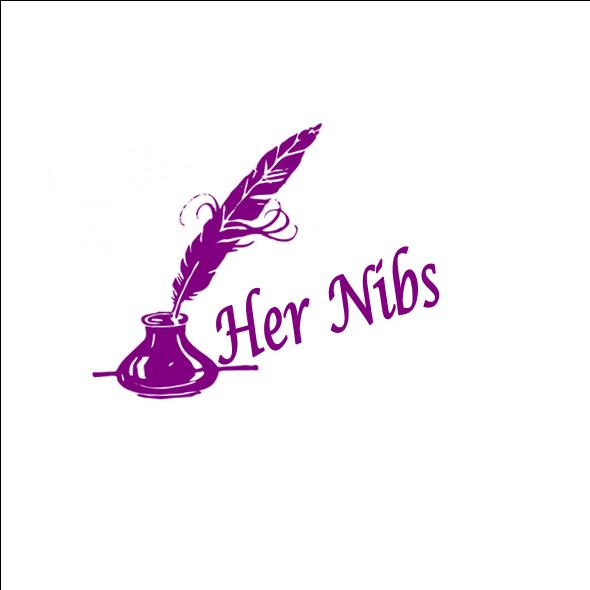 greeting cards by Her Nibs