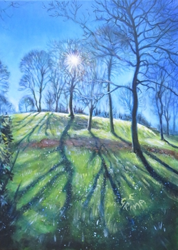 'The Hill where the Trees Dance'