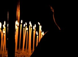 Candles Of Peace