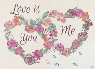 000012 - Love is You & Me