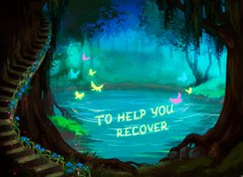 To Help You Recover