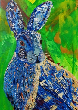 Magical Hare