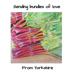 Love from Yorkshire