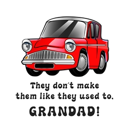 Grandads Are The Best