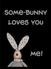 SOME-BUNNY