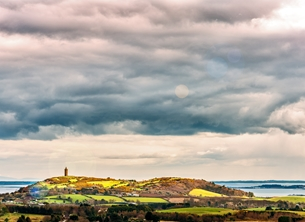 Scrabo Hill and Tower