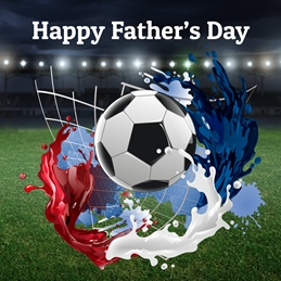 Football Fathers Day