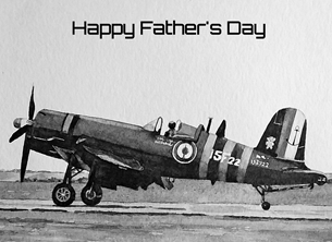 Father's Day Plane 1