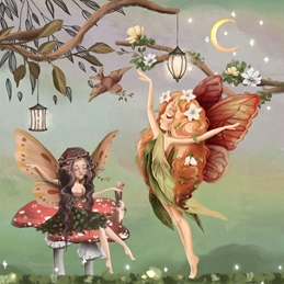 Dreams and Wishes 2