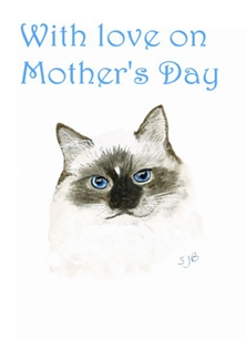 Robinson Mothers Day Card