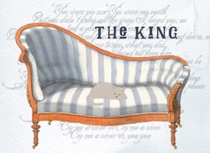 000014 - The King