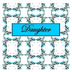 Daughter Cheerful Spring Butterfly Pattern