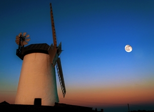 Moon Rise Mill
