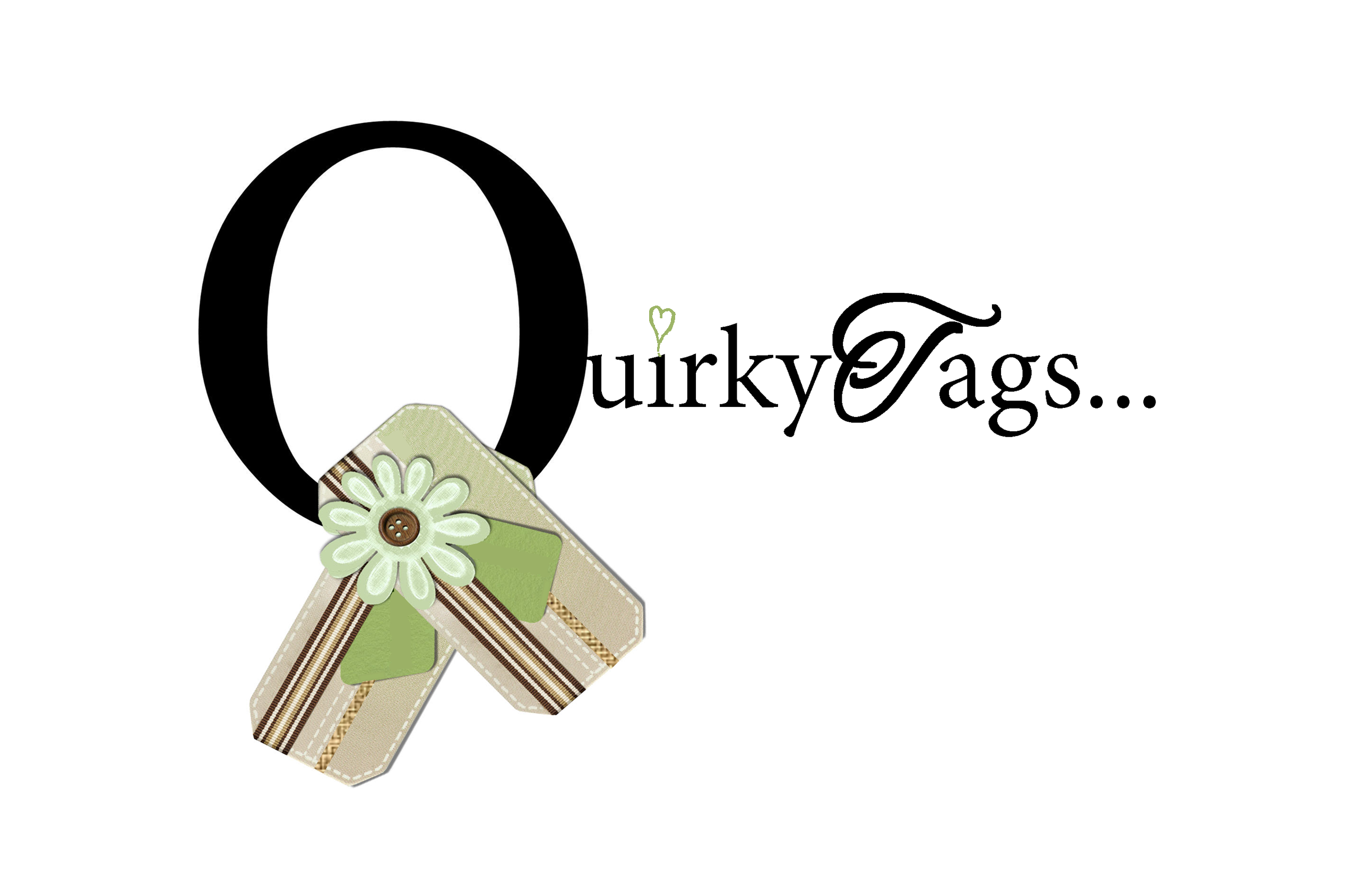 Quirkytags...