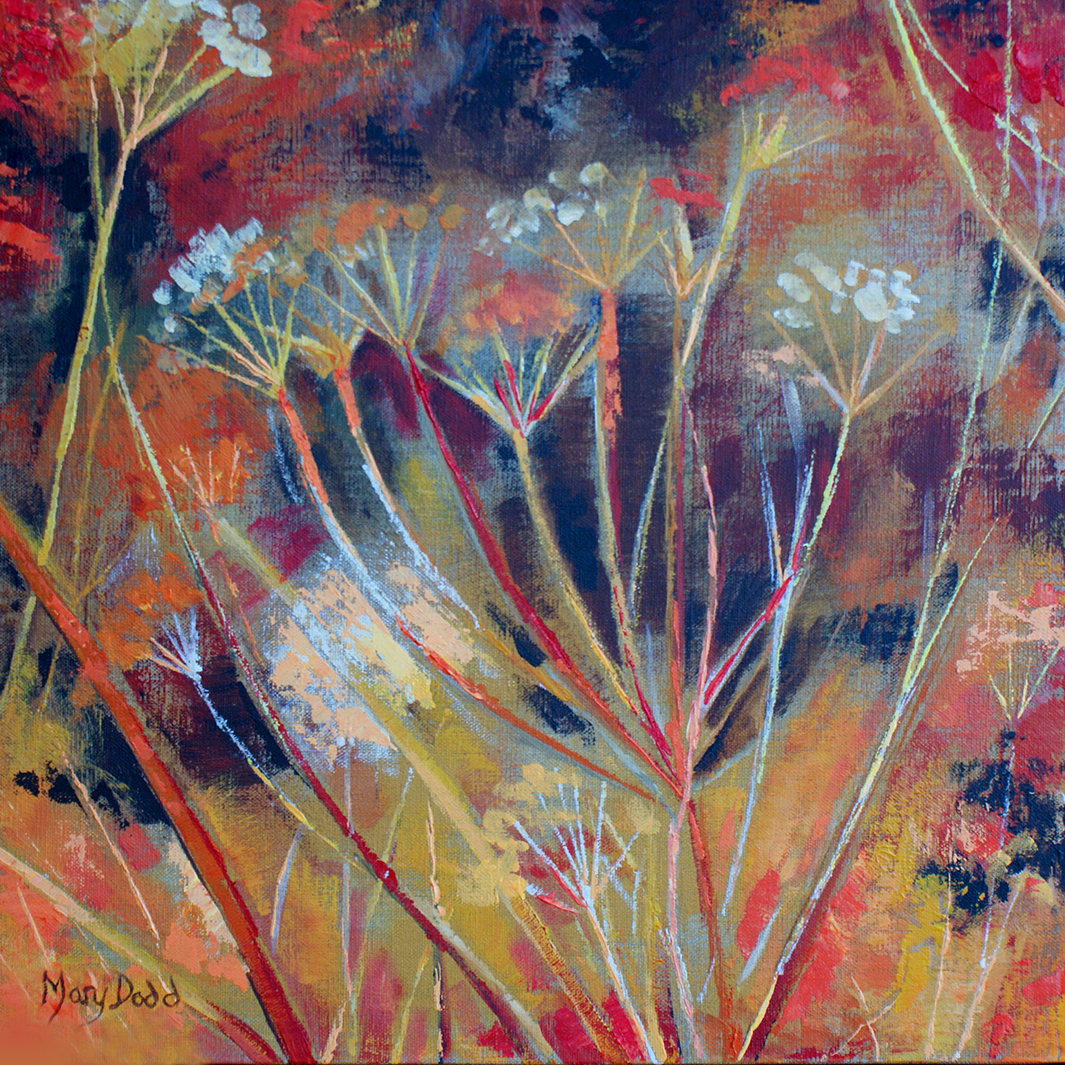 Mary Dodd Art