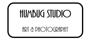 greeting cards by Humbug Studio
