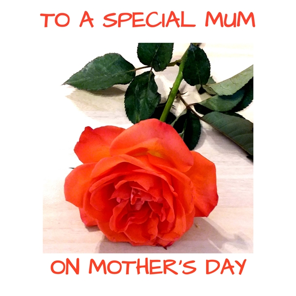 EmilyJane Mother's Day 1  personalised online greeting card