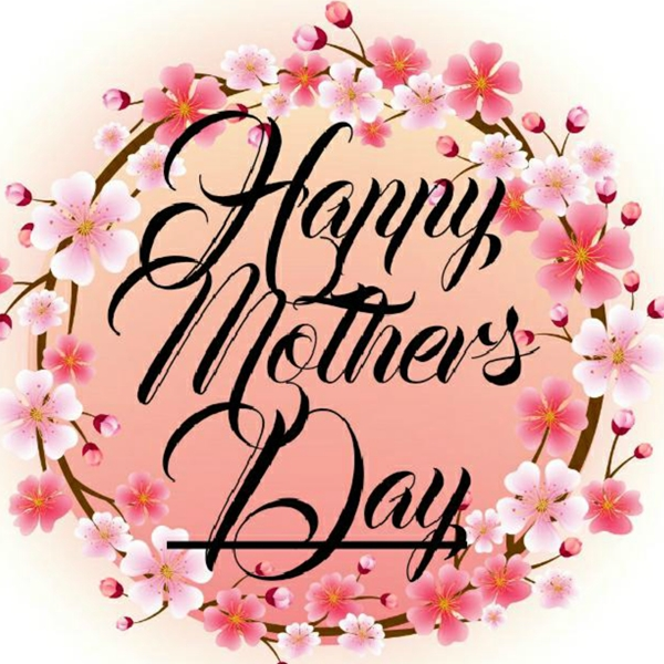 Chars Funky cards Mothers Day  personalised online greeting card