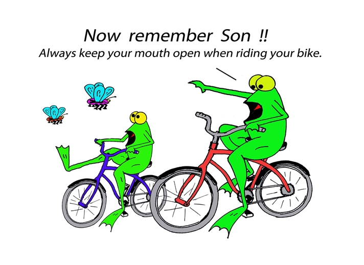 who's your froggie remember son  personalised online greeting card
