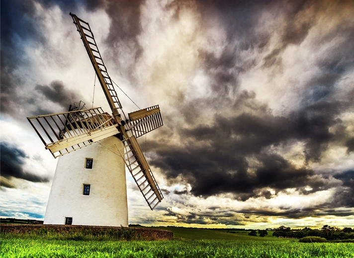 NorthLight Photo-Art Evening at Ballycopeland Windmill   personalised online greeting card
