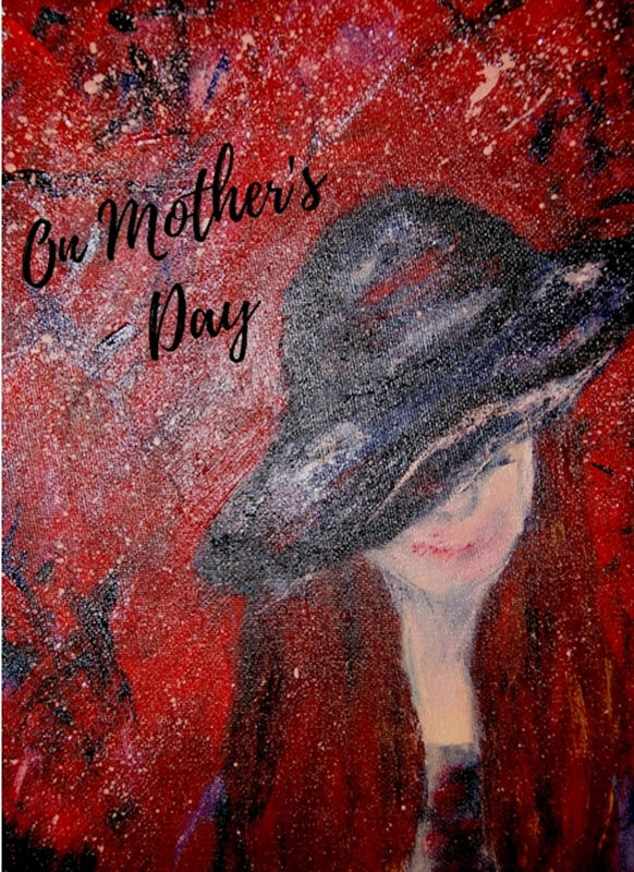 Cards by Zebra Girl Mother's Day  personalised online greeting card