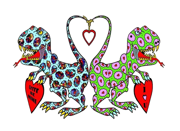 who's your froggie valentine  personalised online greeting card