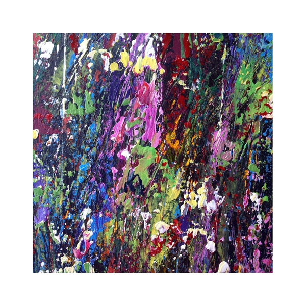 Carole Irving Art and Photography Abstraction  personalised online greeting card