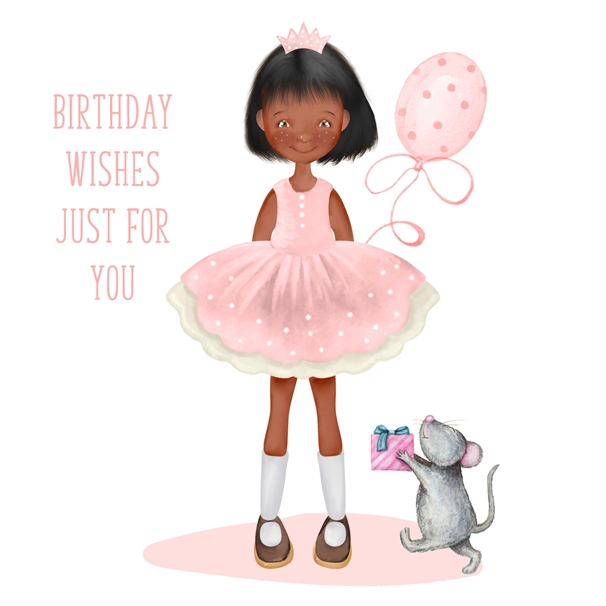Snappy Designz Birthday Wishes Card  personalised online greeting card