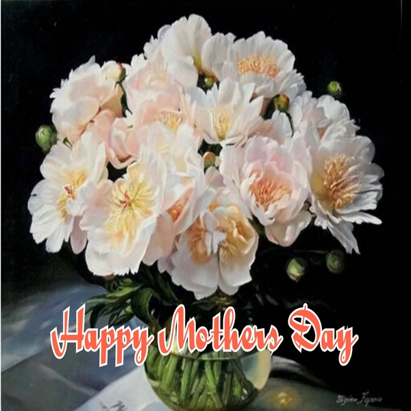 Animal welfare auctions Happy Mothers day  personalised online greeting card