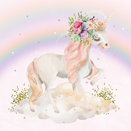 Unicorn Card - Any Occasion