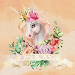 Unicorn General Card