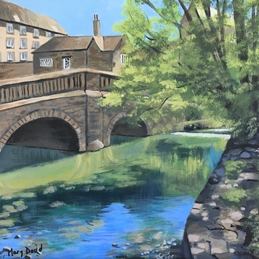 Town Bridge Malmesbury
