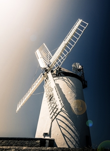 Photography andbc, windmill, Millisle, Ards, Bangor, Donaghadee, Ards Peninsula, inspiration, happy, joy, optimistic, peaceful, tranquil, serene,  personalised online greeting card