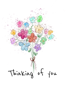 Thinking Thinking of you