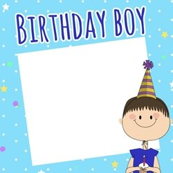 birthday , happy personalised online greeting card