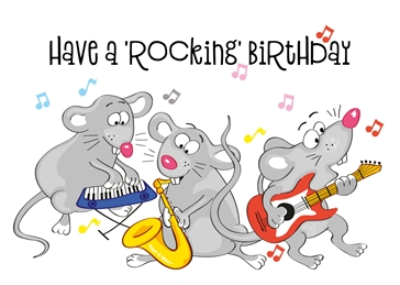 birthday BIRTHDAY fun quirky personalised online greeting card