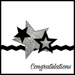 Congratulations New job congratulations New start  personalised online greeting card