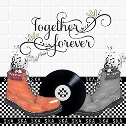 SKA Together Forever