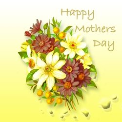 Mothers  Mum,  personalised online greeting card