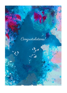 Abstract Congratulations