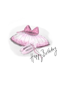 Birthday Ballet